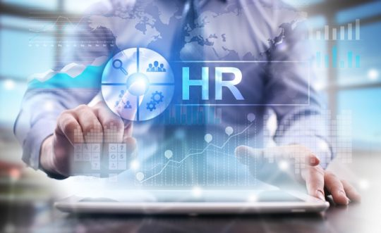 HR Technology Q & A with Jeremy Ames