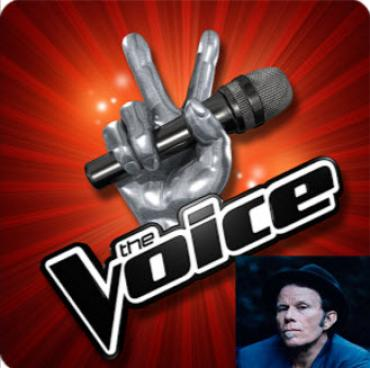 "Would Tom Waits Win ""The Voice?"""